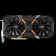 Radeon RX 580 AORUS XTR 8G