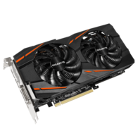 Radeon RX 580 Gaming 8G