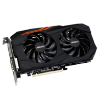 Radeon RX 580 AORUS 4G