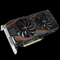 Radeon RX 570 Gaming 4G