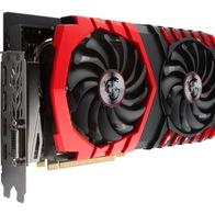 Radeon RX 580 Gaming X+ 8G
