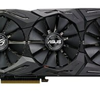Radeon RX 580 ROG Strix OC 8G