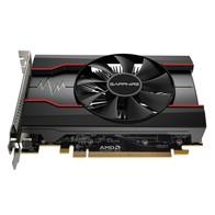 Radeon RX 550 Pulse 4GD5