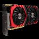GeForce GTX 1080 Gaming X+ 8G, 11 Gbps