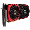 GeForce GTX 1080 Gaming+ 8G, 11 Gbps
