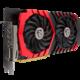 GeForce GTX 1060 Gaming X+ 6G, 9 Gbps