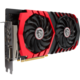GeForce GTX 1060 Gaming+ 6G, 9 Gbps