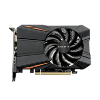 Radeon RX 550 D5 2G