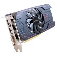 Radeon RX 560 Pulse 4GD5 OC