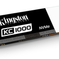KC1000, 960 GB