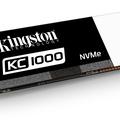 KC1000, 480 GB