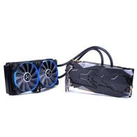 GeForce GTX 1080 Ti iGame Neptune W