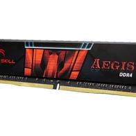 Aegis 8 GB, DDR4-2400, CL 15