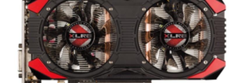 Cabecera de GeForce GTX 1060 XLR8 Gaming OC