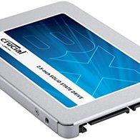 BX300, 240 GB