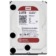 WD Red, 2 TB