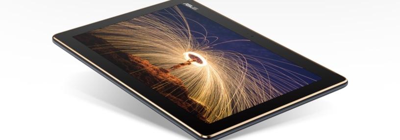 Cabecera de ZenPad 10