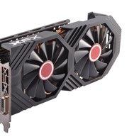 Radeon RX 580 GTS XXX Edition