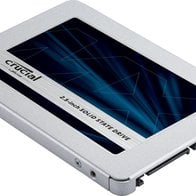 MX500, 500 GB