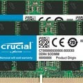 16 GB, DDR4-2400, CL 17, SO-DIMM