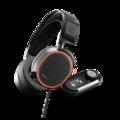 Arctis Pro + GameDAC