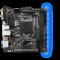 B360I Gaming Pro AC