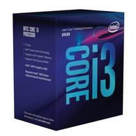 Core i3-8300