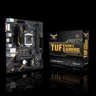 B360M-E TUF Gaming