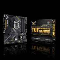 B360M-PLUS TUF Gaming