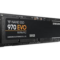 970 EVO, 500 GB