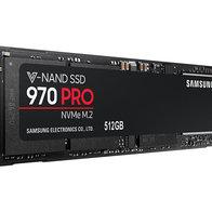 970 PRO, 512 GB