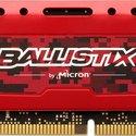 Ballistix Sport 16 GB, DDR4-2666, CL 16