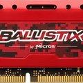 Ballistix Sport 8 GB, DDR4-2666, CL 16