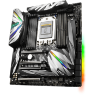 X399 Creation MEG