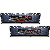 FlareX 16 GB (2x 8 GB), DDR4-3200, CL 14