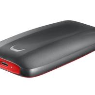 Portable SSD X5, 2 TB