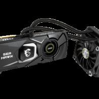 GeForce RTX 2080 Sea Hawk X