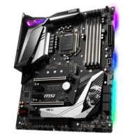 Z390 MPG Gaming Pro Carbon