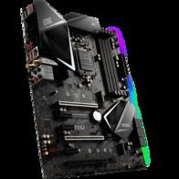 Z390 Gaming Edge AC