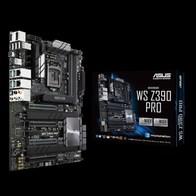 Z390 WS Pro