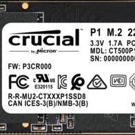 P1, 500 GB