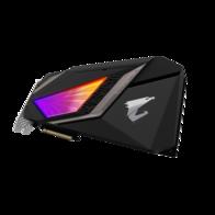 GeForce RTX 2080 AORUS Xtreme Waterforce 8G
