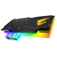 GeForce RTX 2080 Ti AORUS Xtreme Waterforce WB 11G