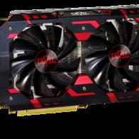 Radeon RX 590 Red Devil