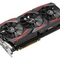 Radeon RX Vega 64 ROG Strix OC