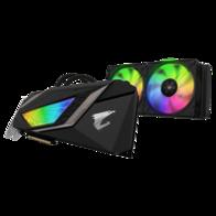 GeForce RTX 2080 Ti AORUS Xtreme Waterforce 11G