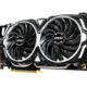 GeForce GTX 1060 Armor 6GD5X OC