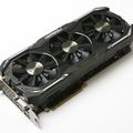 GeForce GTX 1070 AMP! Extreme Core GDDR5X