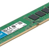 8 GB, DDR4-2666, CL 19