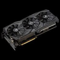 GeForce RTX 2060 ROG Strix 6G